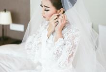 The Wedding of Mishella & Yudho by Filosofie