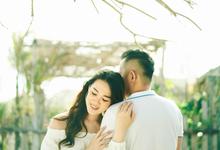 Jessica & Anton Love Story by Filosofie