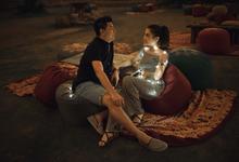Dika & Marchel Bali Trip by Filosofie