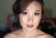 Bride Abe by FIMUA Makeup Artist