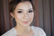 Bride Jane by FIMUA Makeup Artist