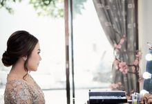 Engagement of Bagus & Vanny by Lumi Pictures