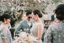 Romantic Elegance by Tea Rose Wedding Designer