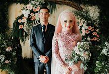Finda & Arif by Astoriya