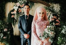 Finda & Arif by mdistudio