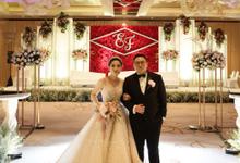 Wedding Edwin & Friska by Finest Organizer