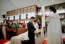 Wedding of Felix & Anna by Finest Organizer