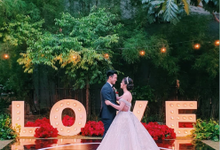 Wedding Of  Rezady & Jovin by Finest Organizer