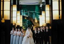 Wedding Of  Yohanes & Yulia by Finest Organizer
