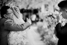 Wedding of Kevin & Aurel by Finest Organizer