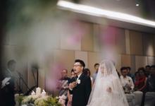 Wedding of Irwan & Joy by Finest Organizer