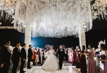 Wedding of Chris & Yuli by Finest Organizer