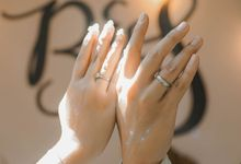 Akad Nikah Bayu & Sita by Pinang Wedding