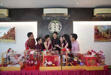 Engagement day Wisely & Sharon by FIOR