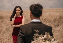 Soemarko & Jennifer Pre Wedding  by FIOR