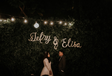 Jefry & Elisa Part 1 by FIOR