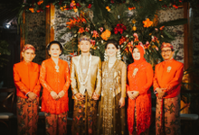 Annya & Lutfi Reception by FIOR