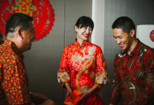 [Tradition] Chinese Wedding  by FIOR
