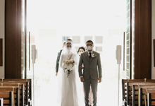 Didi & Dian Wedding by FIOR