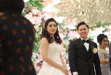 Wedding Vicky and Venita by Fior Organizer