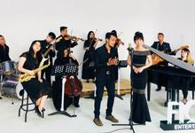 Fíor Entertainment  by Fior Organizer