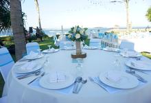 Alvin & Martha - Bali Wedding by Fior Organizer