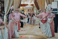 HIS KOLOGDAM GRAND BALLROOM by HIS Wedding Venue