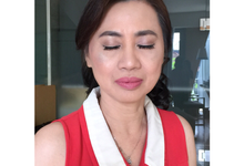 Make Over (Part 4) by Firda Amelia Makeup Artist