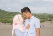 Prewedding Firman n Winda by morningguys
