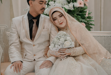 Wedding Ayu & Ryan by firstmomentproductions