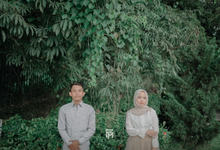 Prewedding Dwi & Nurul by firstmomentproductions
