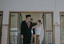 AKAD PROCESSION SANDY AND YURI by Fito Photography