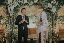 AKAD PROCESSION HUSEIN AND SUFIA by Fito Photography
