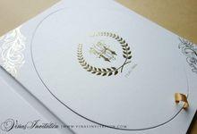 Fitria & Hamzah by Vinas Invitation