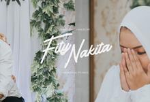 Traditional Ceremony of Fity Nakita by Asmaraloka