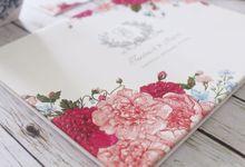 Frederick & Stefani by Signature Design