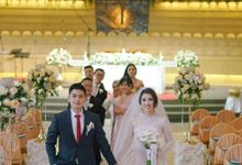 The Wedding of Dimas Putri by FIVE Seasons WO