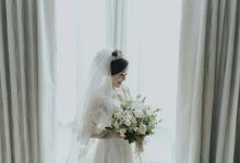 The Wedding  of Alam & Angel by FIVE Seasons WO