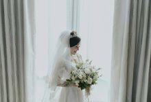 The Wedding  of Alam & Angel by FIVE Seasons WO