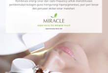 Miracle Prewed RESHAPING Package by Miracle Aesthetic Clinic