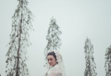 Fay - Jati Wedding by Karna Pictures