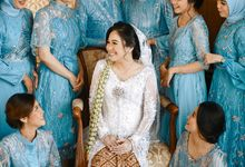 The Wedding of Tifa & Septian by Obong Management
