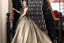Long Gown by Pazzione De Luxe
