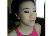 FAMILY MAKEUP & HAIRDO - SARAS by Priska Patricia Makeup