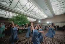 Wedding Flashmob by Gigi Dance Company