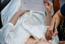 wedding Daniel & Castella by Firstlightcapture