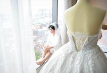 wedding Alvin & Syarli by Firstlightcapture