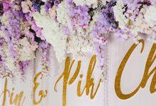 Sweet & Elegant by Fleurs At Marrakesh