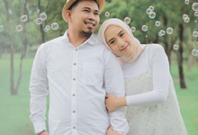 Prewedding Lucky & Lina by Flexx Pictura Originals