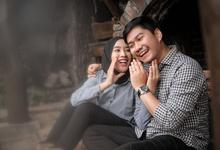 Prewedding Ilham & Ghea by Flexx Pictura Originals